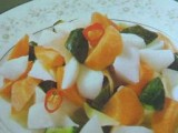 Mixed Vegetable Pickle